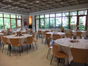 Michele & Stan Rosen Dining Room